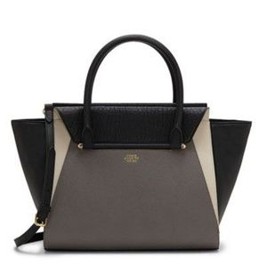 Vince Camuto 'Addy' Leather Satchel